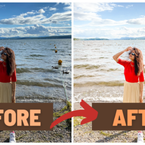 How To Install Lightroom  Presets On Your Mobile Phone