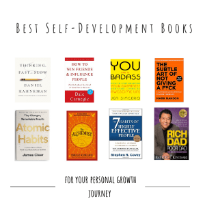 Best Self-help Books You Need to Read